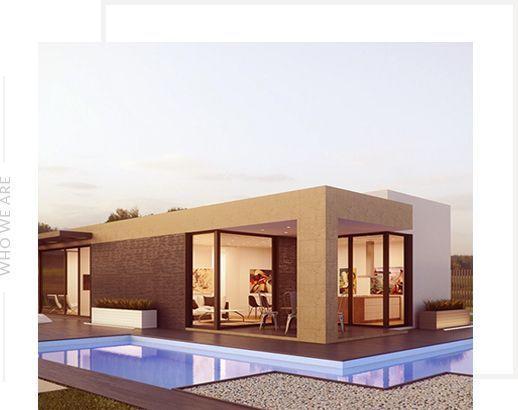 Concrete Pool Deck around a contemporary house near Hayward CA