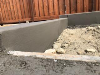 Concrete Foundation Hayward CA